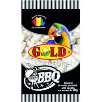 SEMINTE ALBE CU BBQ GOLD 30 g