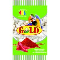 SEMINTE ALBE CU PAPRIKA  GOLD 30 g