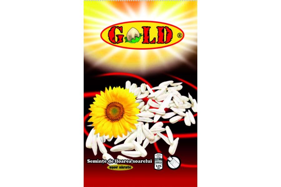 SEMINTE ALBE USOR SARATE GOLD 100 g