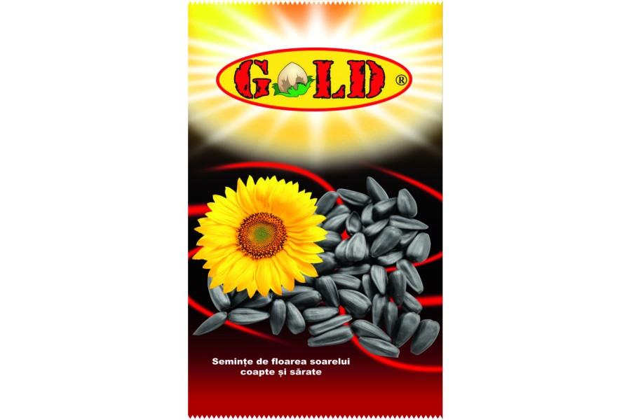 SEMINTE  COAPTE SI SARATE GOLD 40 g